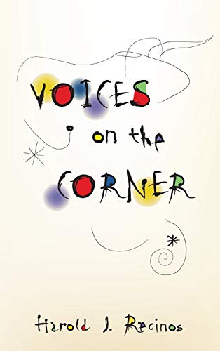 9781498229043: Voices on the Corner
