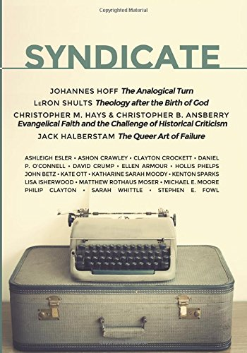 9781498231749: Syndicate: May/June 2015