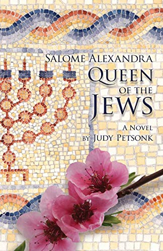 9781498232371: Queen of the Jews: Salome Alexandra