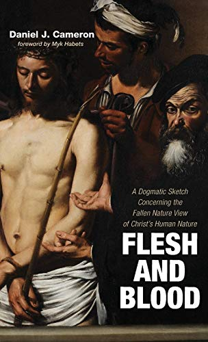 9781498232746: Flesh and Blood: A Dogmatic Sketch Concerning the Fallen Nature View of Christ's Human Nature