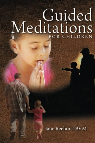 9781498232937: Guided Meditations for Children