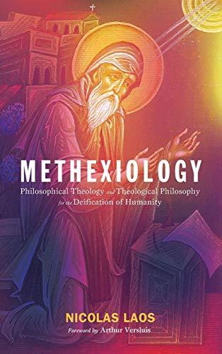 Methexiology: Nicolas Laos