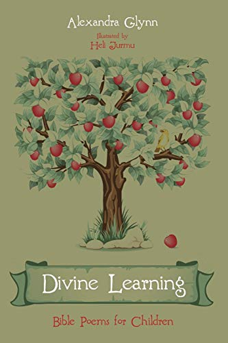 9781498234375: Divine Learning: Bible Poems for Children