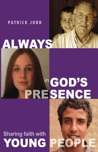 9781498235044: Always in God's Presence: Sharing Faith with Young People