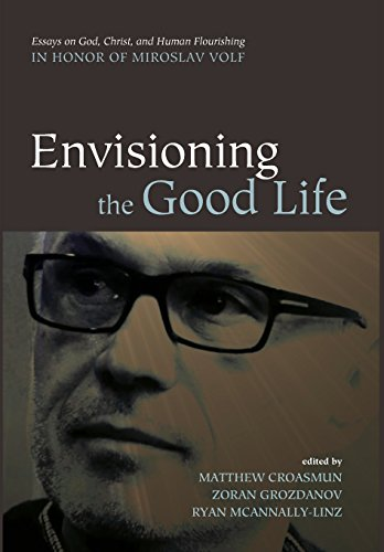 9781498235259: Envisioning the Good Life