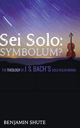 9781498239431: Sei Solo: Symbolum?