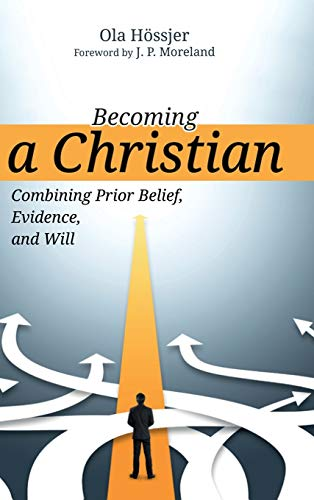 Becoming a Christian: Ola Hossjer