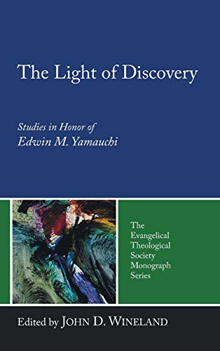 9781498248730: The Light of Discovery