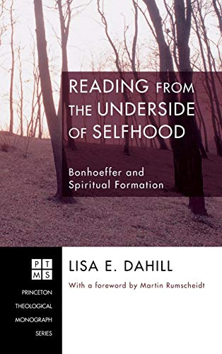 9781498249942: Reading from the Underside of Selfhood