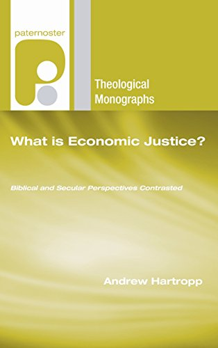9781498251259: What is Economic Justice?