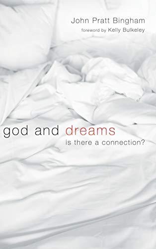 9781498253697: God and Dreams