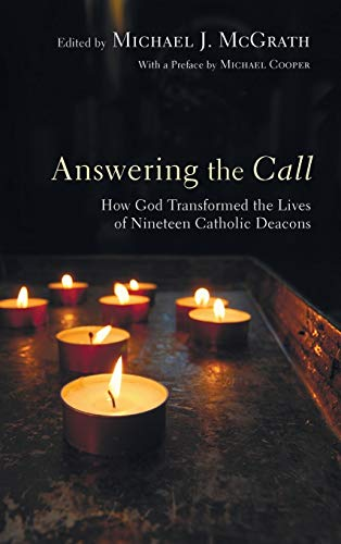 9781498254496: Answering the Call
