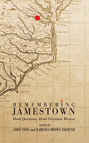 9781498255233: Remembering Jamestown