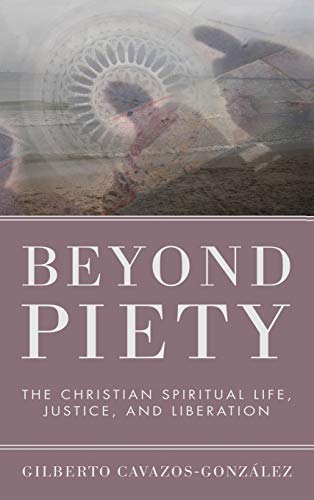 9781498256513: Beyond Piety