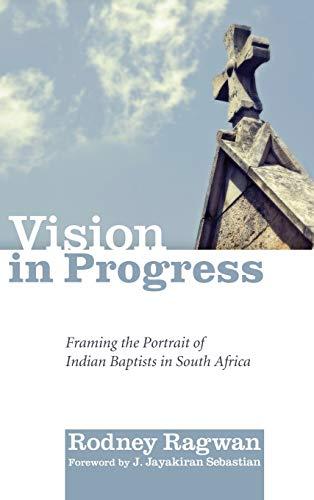9781498256827: Vision in Progress