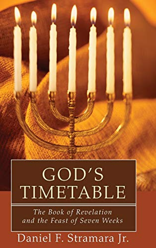 9781498257015: God's Timetable
