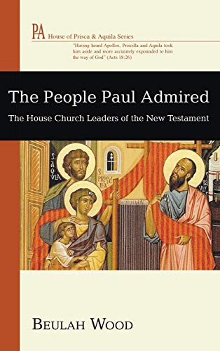 9781498258593: The People Paul Admired