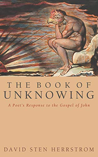 9781498259491: The Book of Unknowing