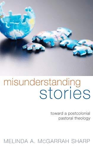 9781498259675: Misunderstanding Stories