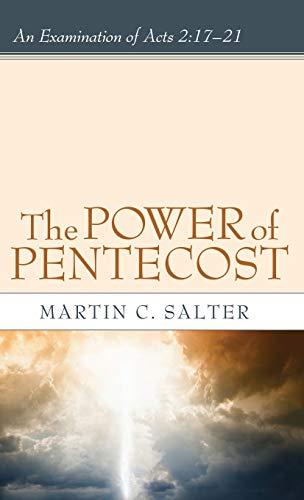 9781498259750: The Power of Pentecost