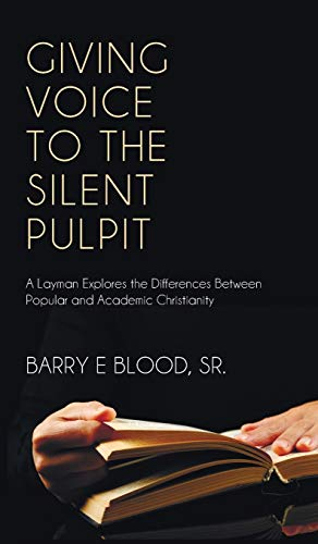 9781498260008: Giving Voice to the Silent Pulpit
