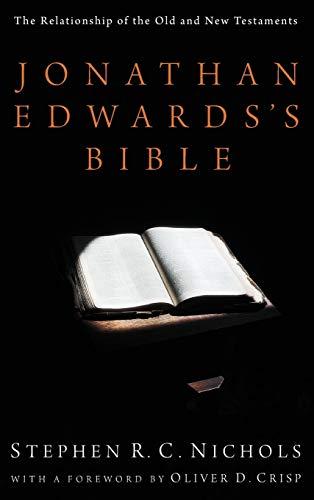 9781498262064: Jonathan Edwards's Bible