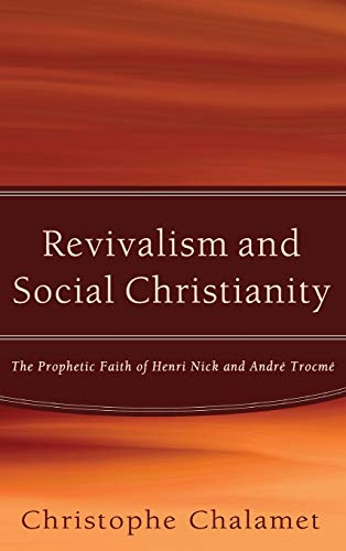 9781498262484: Revivalism and Social Christianity