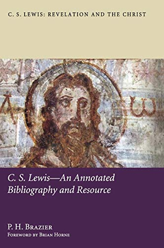 9781498262767: C.S. Lewis-An Annotated Bibliography and Resource