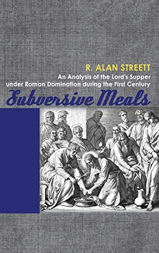 9781498263313: Subversive Meals