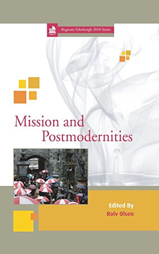 9781498263665: Mission and Postmodernities