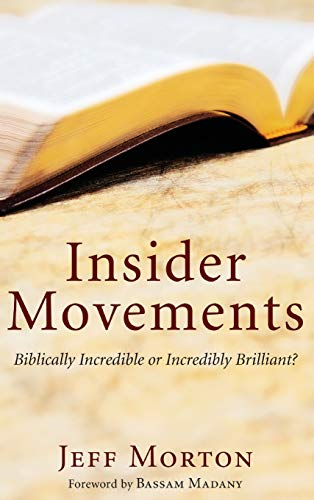 9781498263993: Insider Movements