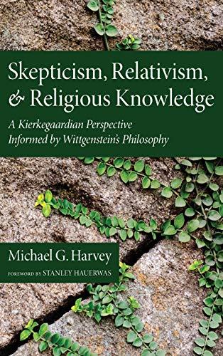9781498264068: Skepticism, Relativism, and Religious Knowledge