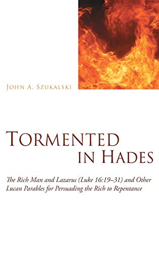 9781498264808: Tormented in Hades