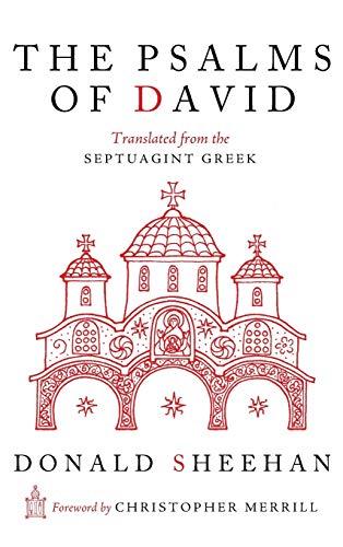 9781498265126: The Psalms of David