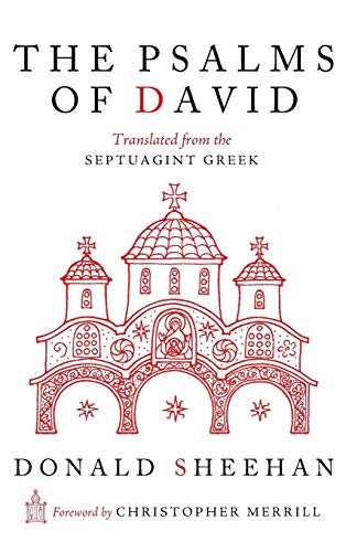 9781498265126: The Psalms of David