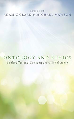 9781498265225: Ontology and Ethics