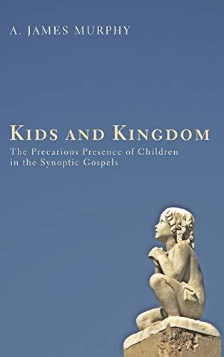 9781498265317: Kids and Kingdom