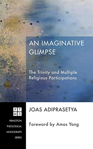 9781498265829: An Imaginative Glimpse