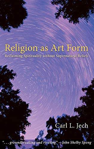 9781498266840: Religion as Art Form