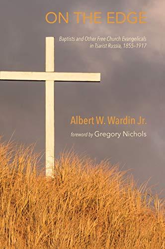 On the Edge: Wardin, Albert W.,