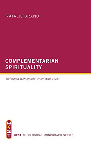 9781498267427: Complementarian Spirituality
