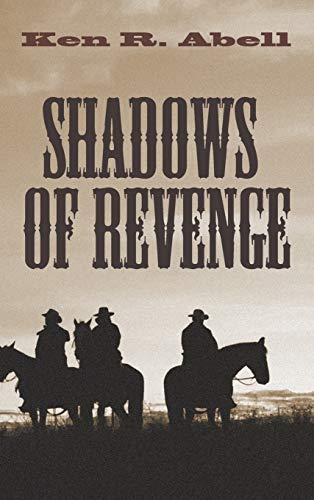 9781498267694: Shadows of Revenge