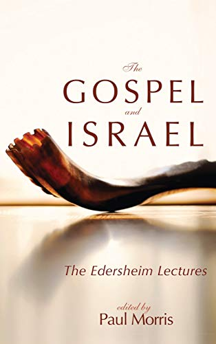 9781498267922: The Gospel and Israel