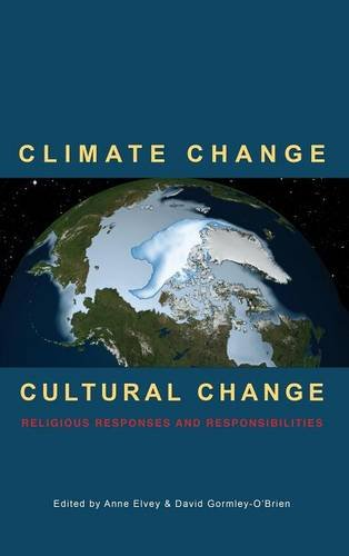 9781498269278: Climate Change Cultural Change