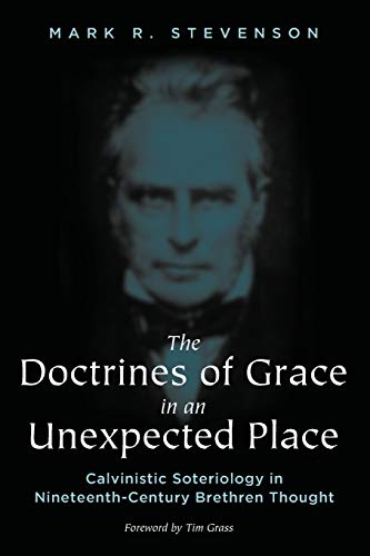 The Doctrines of Grace in an U