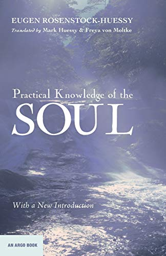 9781498282109: Practical Knowledge of the Soul: With a New Introduction (Argo Book)