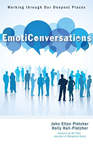Emoticonversations (Paperback): John Elton Pletcher,