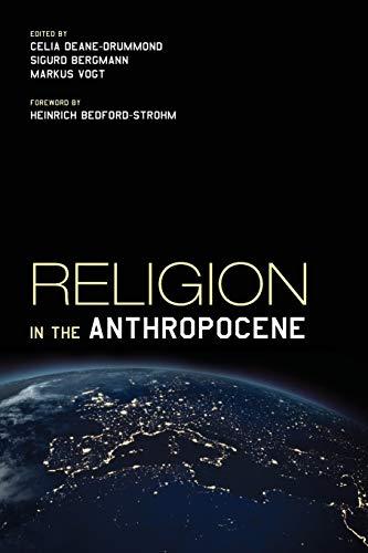 Religion in the Anthropocene: Cascade Books
