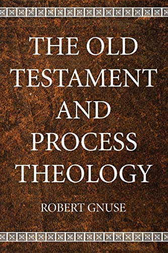 9781498292894: The Old Testament and Process Theology