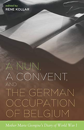 A Nun, a Convent, and the German: Pickwick Publications